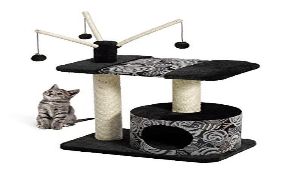Cat Tree for Heavy Cats