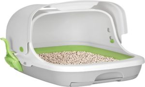 Breeze Cat Litter Box Review