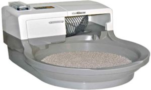 Cat Genie Self Washing Litter Box Review