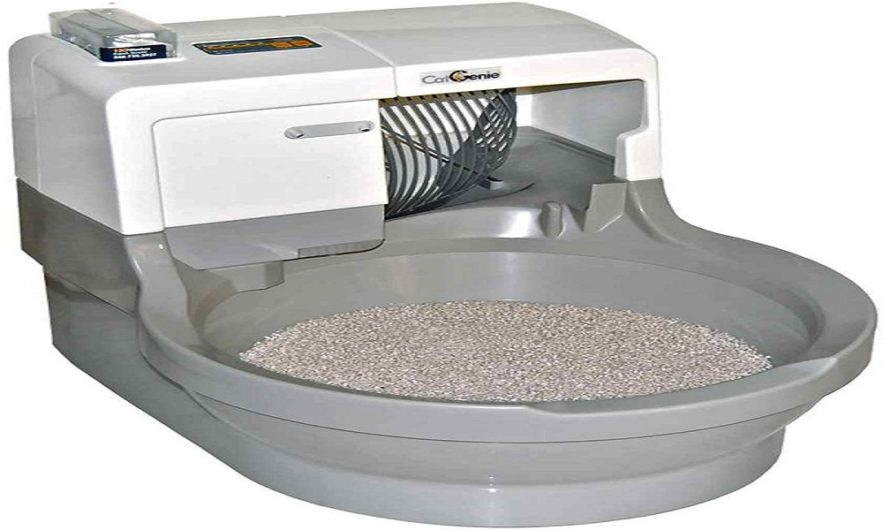 CatGenie Litter Box Reviews