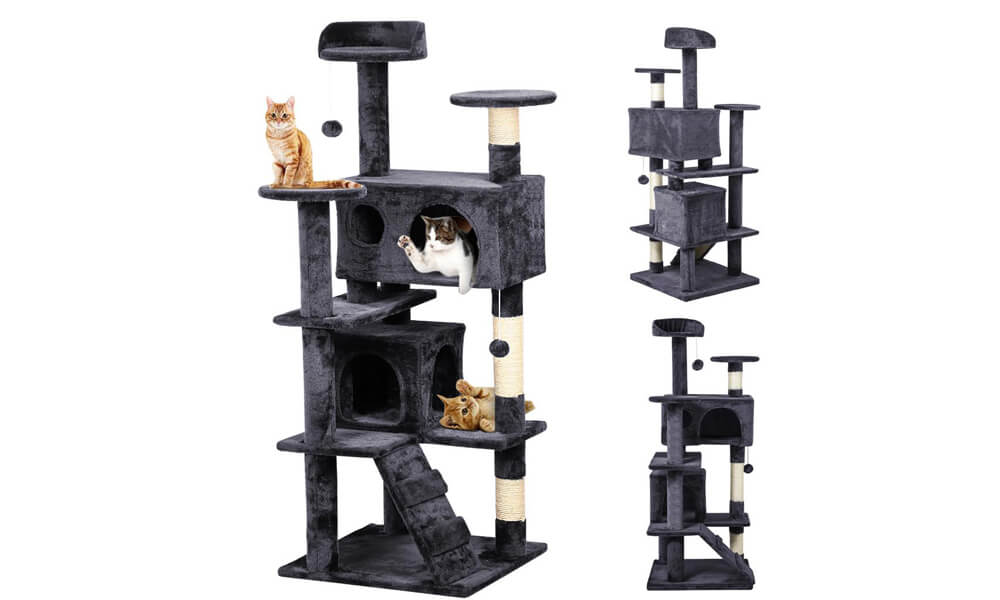 Cheap Cat Towers