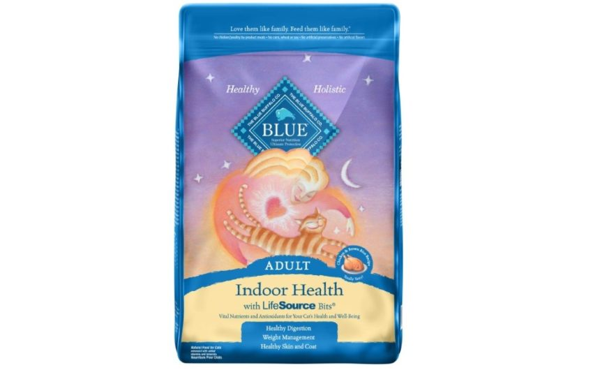 Blue Buffalo Cat Food Reviews