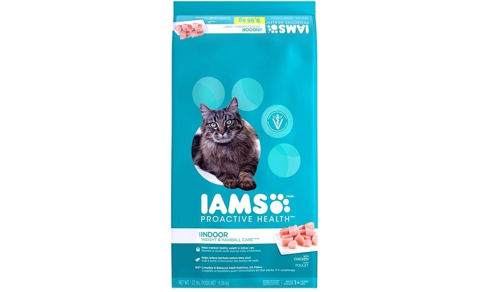 IAMS Proactive Health Cat Food